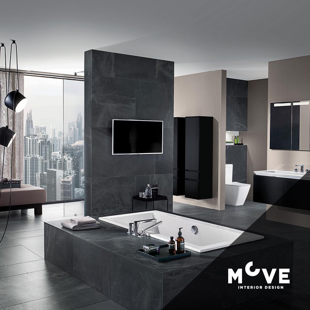 2021 Modern Banyo Çeşitleri Hangileridir?