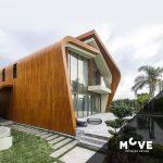 Birbirinden Güzel Mimari Tasarımlar