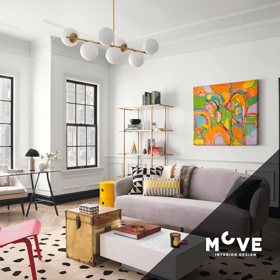 Gençlerin Odası Boyanırken İç Mimarlar Nasıl Renk Seçimi Yapar?