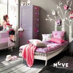 Kız Çocukları İçin Çocuk Odası Dekorasyon Önerileri