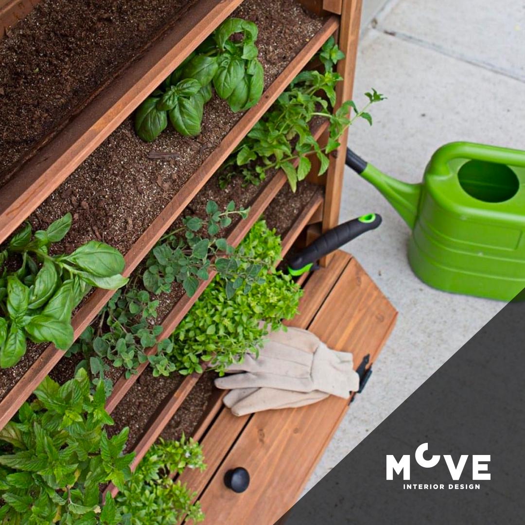 Dikey Bahçe Avantajları Ve Kullanım Kolaylığı