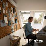 Evlerinizde Ofis Ortamı Nasıl Yaratırız