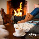 ''Isınamıyorum! ''Diyenlere: Daha Sıcak Bir Ev İçin İpuçları