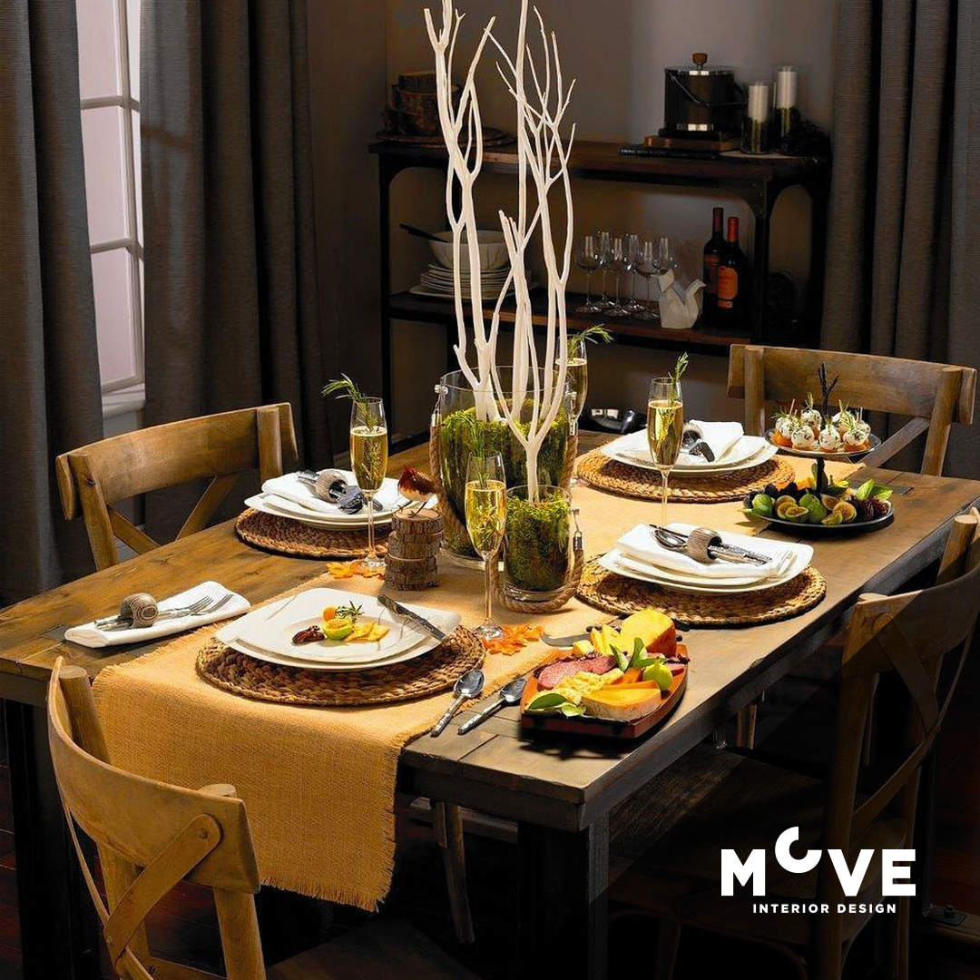 Yemek Masası Seçerken Dikkat Edilmesi Gerekenler