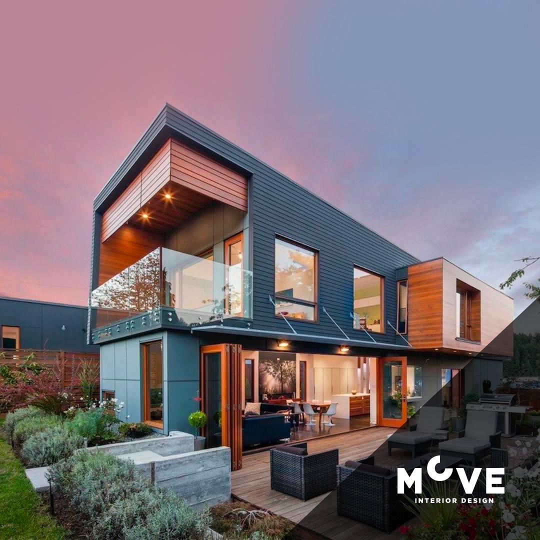 Yeni Nesil Ahşap Ev Modelleri Ve Kullanım Alanları