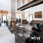 Ankara Villa İç Mimarlık