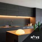 Mutfakta Işık Olsun